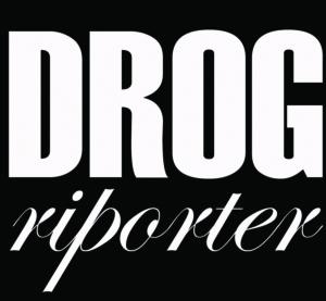 Kendertér - drogriporter logo nagy white 300x277