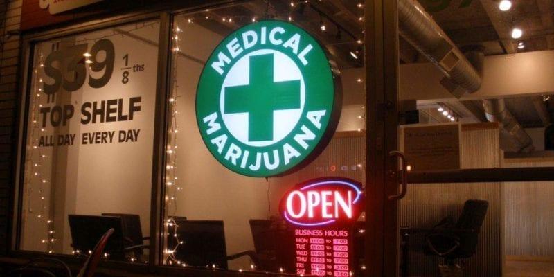 Kendertér - Csehországban jövő évtől a TB állja az orvosi marihuánát - 29352 copy 1 discount medical marijuana   2 800x400