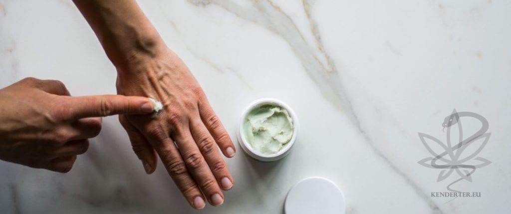 Kendertér - CBD skin care 1024x429