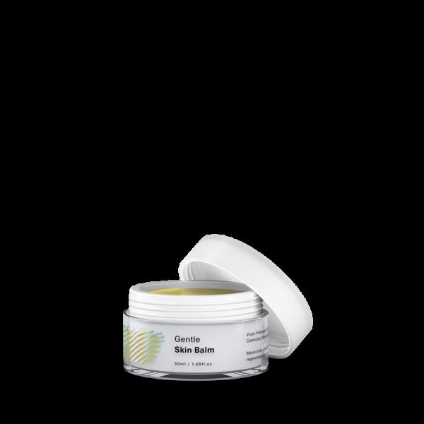 KÍMÉLŐ BŐRBALZSAM / Gentle Skin Balm (50 Ml)