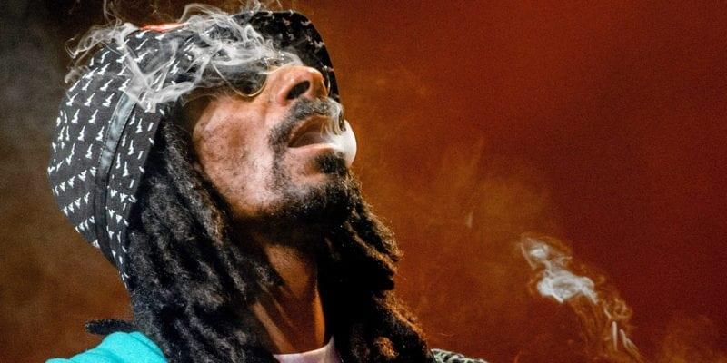 Kendertér - Snoop Dogg egy izraeli kannabiszcég reklámarca lett - K EPA20140817103 800x400