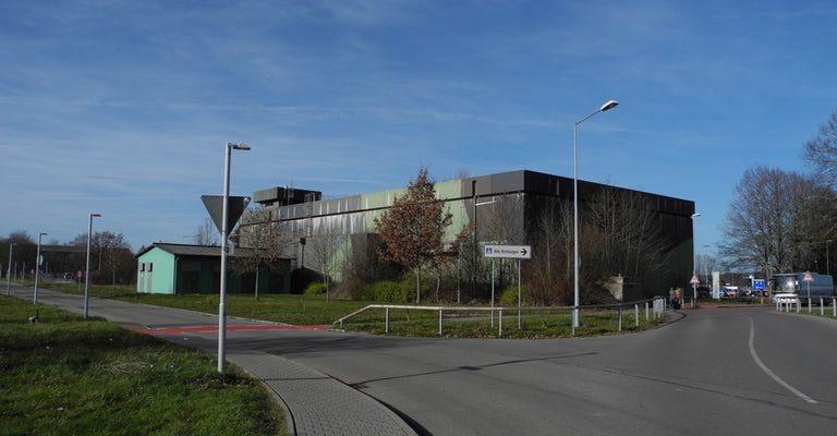 Kendertér - Európa legnagyobb kannabisz farmja olyan bunkerben található, amely képes túlélni az apokalipszist is - DSCN8484 768x400
