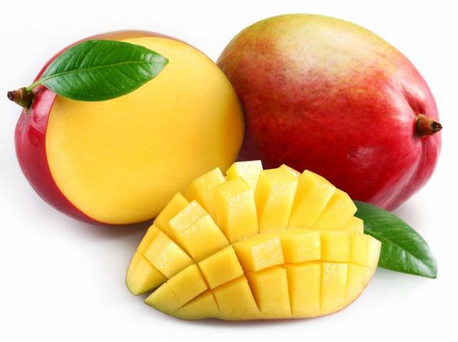 Kendertér - A Mangó és a Kannabisz - mango