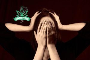 Egy új tanulmány arra utal, hogy akár egy spangli elfogyasztása is okozhat ideiglenes pszichiátriai tüneteket