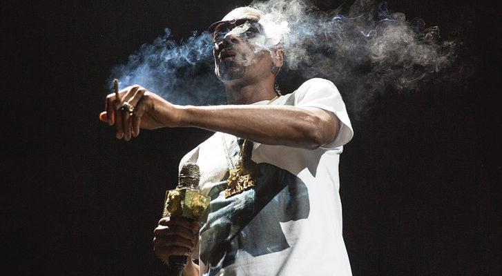 Kendertér - Snoop Dogg élőben DJ-zik majd az Instagramon, hogy megünneplje a 420-at - 32629566 9cdfcc51c8f429299966dfc8c85f0803 wm 727x400