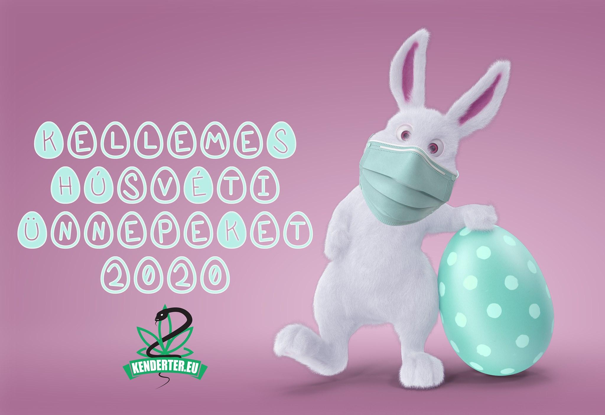 Kendertér - Húsvéti Ünnepek 2020 Kendertér - 93152914 230793124997281 7262825023642009600 o