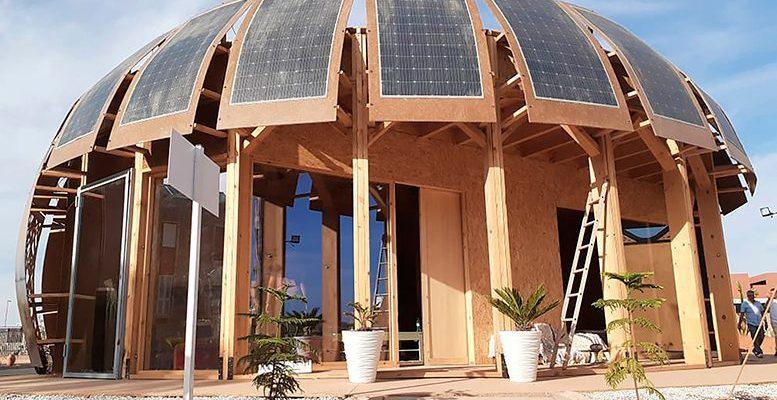 Kendertér - Egy marokkói projekt egyesíti a kendert és a napenergiát, hogy teljesen elkerüljék a áramhálózatot - 001 sunny porch777 777x437 777x400