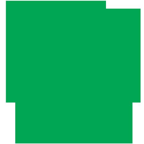 Kendertér - lega logo felirattal