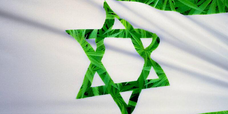 Kendertér - Dekriminalizálják a kannabiszhasználatot Izraelben - Israel Cannabis 800x400