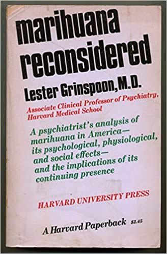 Kendertér - 92 évesen távozott közülünk Dr. Lester Grinspoon, a kannabisz legalizáció legendája - MarihuanaReconsidered