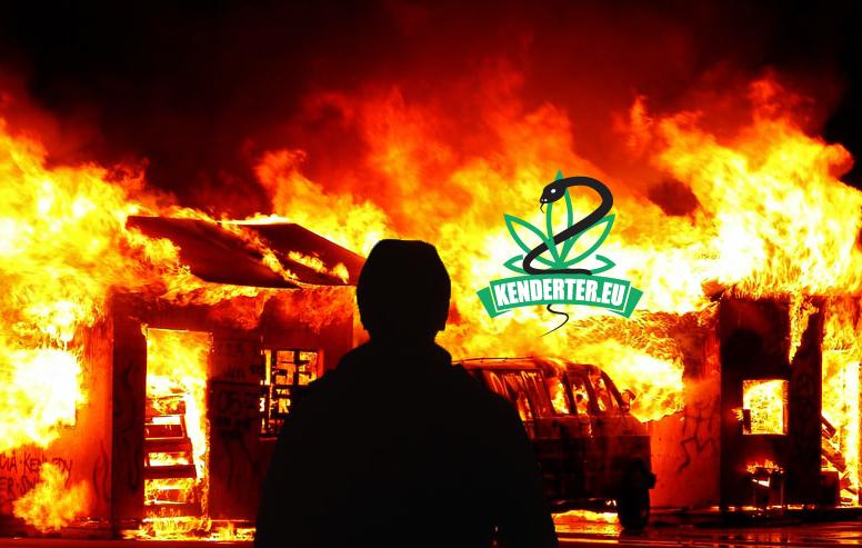Kendertér - Amikor tűz van hős, amikor gyógyulni szeretne bűnöző – interjú Zsolttal - ha tuz van