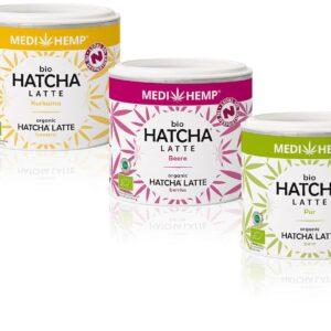 Kendertér - MediHemp Bio HATCHA® Latte - medihemp bio hatcha latte. optim 300x300