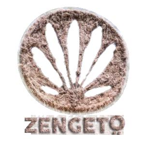 Kendertér - zengeto logo