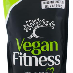 Kendertér - Konopny protein Vegan Fitness 300x300
