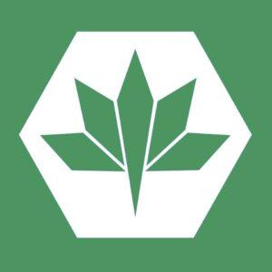 Kendertér - hempmate logo 300x300