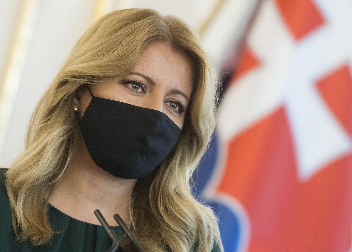 A Szlovák Köztársaság elnöke megkegyelmezett egy kannabisz miatt elítélt rabnak