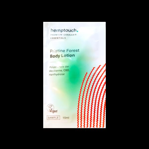 PRISTINE FOREST TESTÁPOLÓ/Pristine Forest Body lotion
