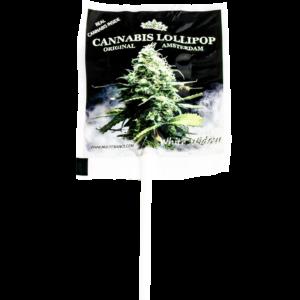 Cannabis White Widow nyalóka