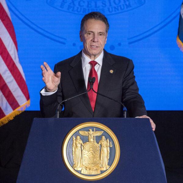 New York kormányzója ígéretet tett szabadidős kannabisz legalizálására