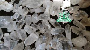 Mi a CBD kristály és a CBD kivonatolásának folyamata.
