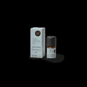 BIO aromaterápia kender terpénekkel - Az összpontosítás illata 5ml