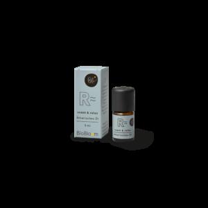 BIO aromaterápia kender terpénekkel - A belső béke illata 5ml