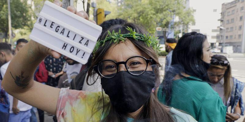 Legalizálják a marihuánát Mexikóban, de mit szólnak ehhez a drogkartellek?