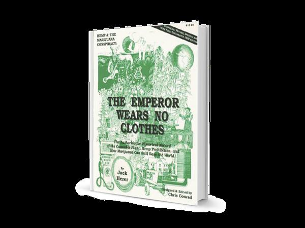 Jack Herer: A császár meztelen