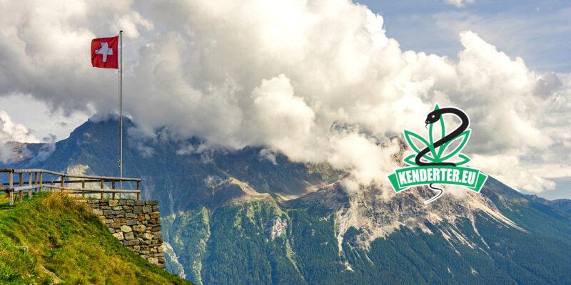 Svájci kísérleti rekreációs kannabisz program friss részletei