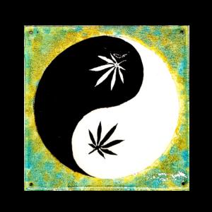 Lussy Kannabiszos Csempe 2021-0001