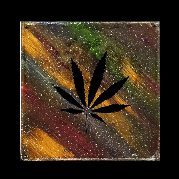 Lussy Kannabiszos Csempe 2021-0003