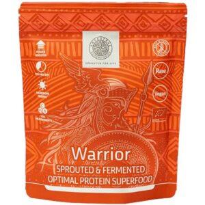 Ancestral Superfoods - Warrior BIO - kenderélelmiszer - Kendertér