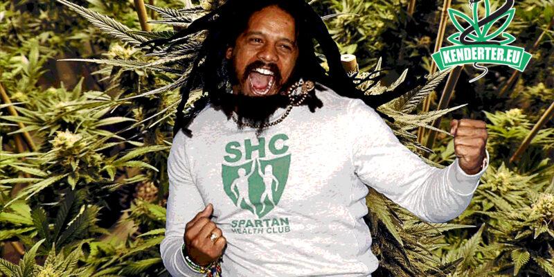 Bob Marley fia új kannabisz termelési központ létrehozásán gondolkodik