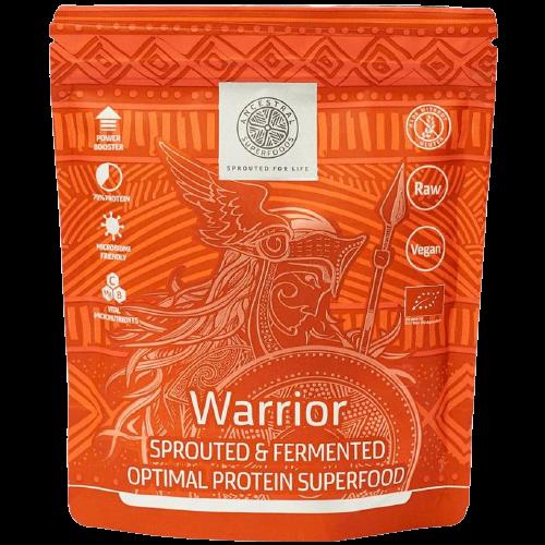 Ancestral Superfoods Warrior BIO - kenderélelmiszer - Kendertér